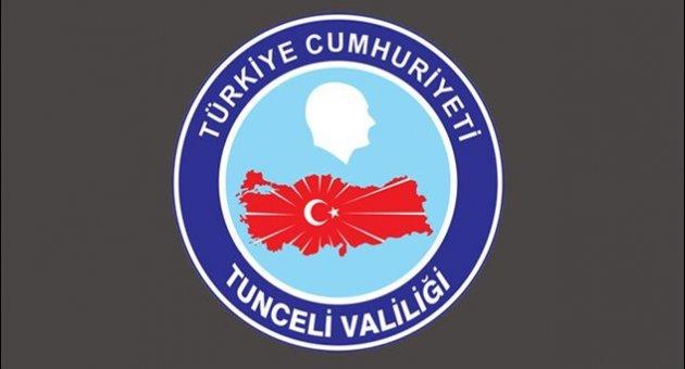 Tunceli Valiliği: Ovacık'taki Cinsel İstismar İddiası Açıklaması