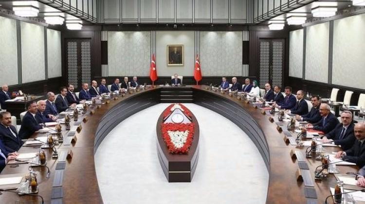 Cumhurbaşkanlığına Ve 7 Bakanlığa Vekaleten Atama Yapıldı