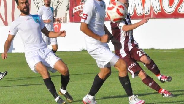 Türkiye Kupasında Elazığ Farklı Kazandı