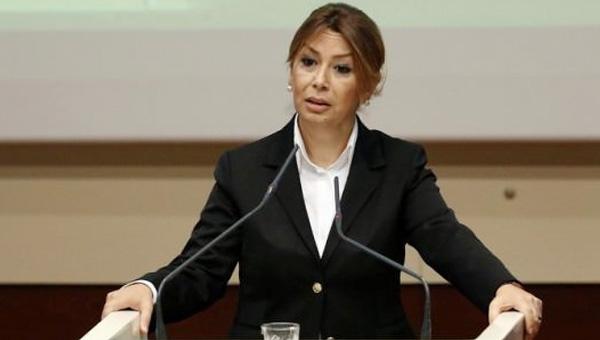 Ak Parti Genel Başkan Yardımcısı Çalık Açıklamamalarda Bulundu