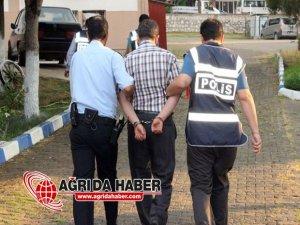 Ağrı'da FETÖ Operasyonu! 26 Öğretmen Açığa Alındı