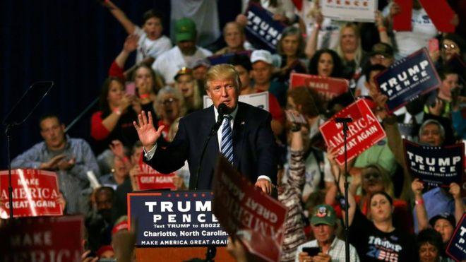 Trump'tan kendisini tacizle suçlayan kadına: 'İlk tercihim olmazdı'