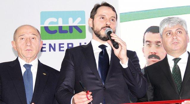 CLK Enerji'den istihdama 'çağrı'