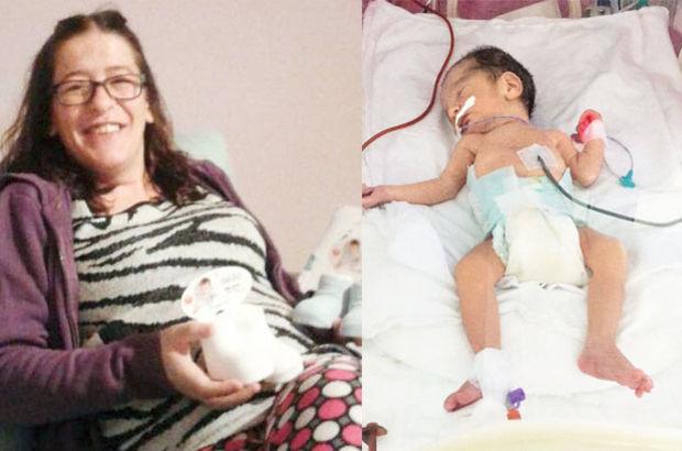 Bir anne'nin organları 6 kişiye can oldu ? Sağlık Haberleri