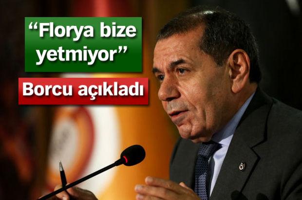 Dursun Özbek: 'Adnan Polat bu işi bilmiyor mu?