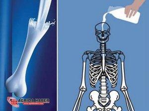 Kemik Erimesi İçin D3 Vitamini Almayı Unutmayın