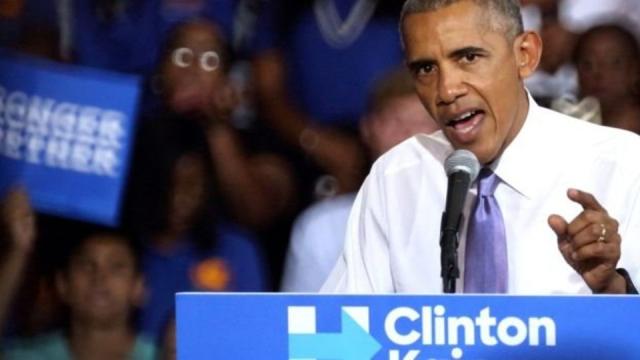 Başkan Obama, Trump'ın ABD halkının seçimlerin meşruluğuna olan inancına kuşku düşürdü