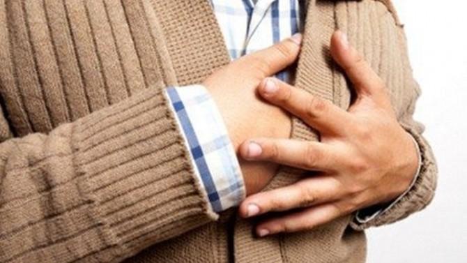 Mahmut Şahin,Kalp hastalıkları ile mücadele tedaviden daha ucuza geliyor ?