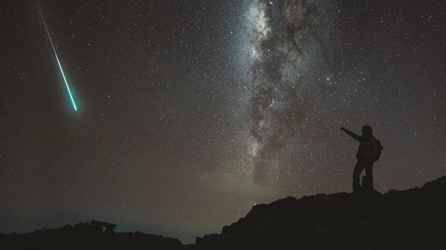 Orionid Meteor Yağmuru Türkiye'den ne zaman izlenecek?