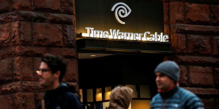 ABD'li telekomünikasyon şirketi Time Warner'ı yaklaşık 85 milyar dolara satın alacağı duyuruldu