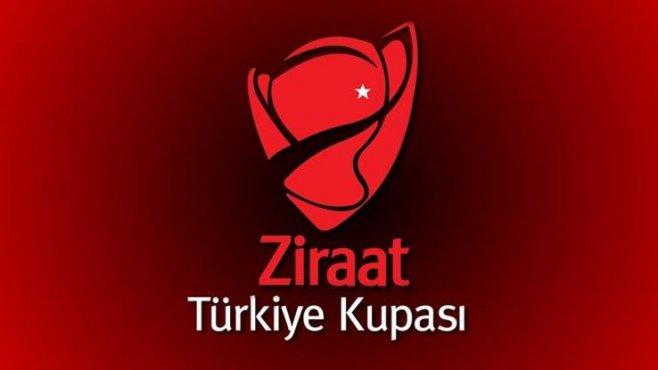 Ziraat Türkiye Kupası 3. tur maç programı başladı  İşte Fikstürler ?