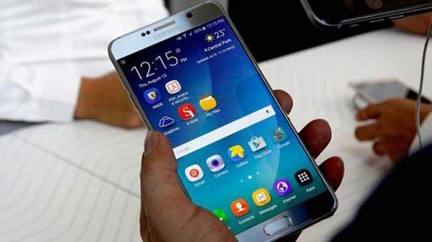 Samsung Note 7 kullanıcılarına Galaxy S8 indirimi!