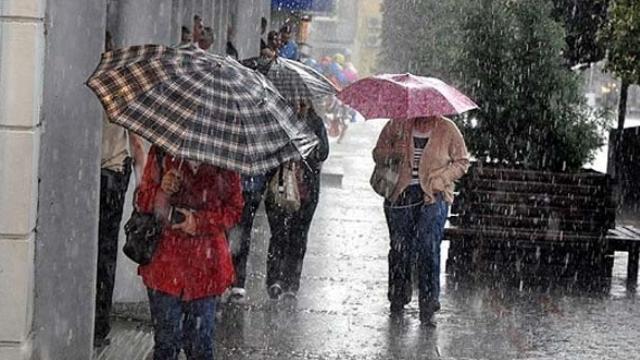 Meteroloji Açıkladı ! Doğu Anadolu'da Sıcaklık Düşüyor