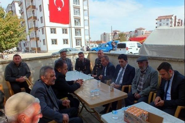 Diyarbakır'da Peş peşe acı haberler: 6 şehit