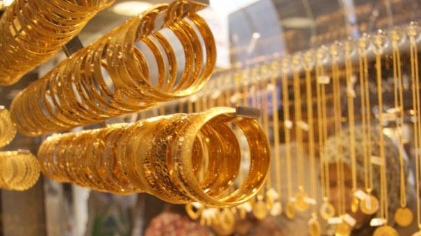 Altın fiyatları yükseldi ! Çeyrek altın fiyatı ne kadar? Dolar kurundaki yükselişi ?