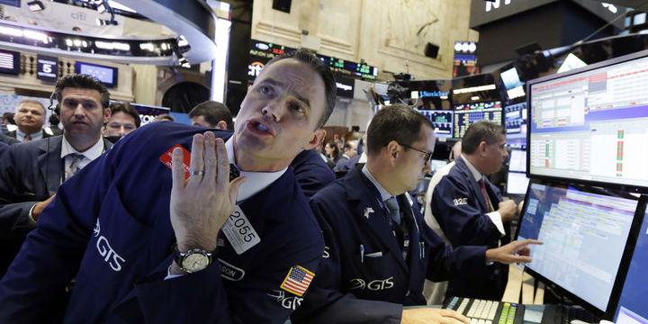 Uluslararası piyasalar, merkez bankalarının teşvikleri azaltacağı endişelerinden yön buluyor