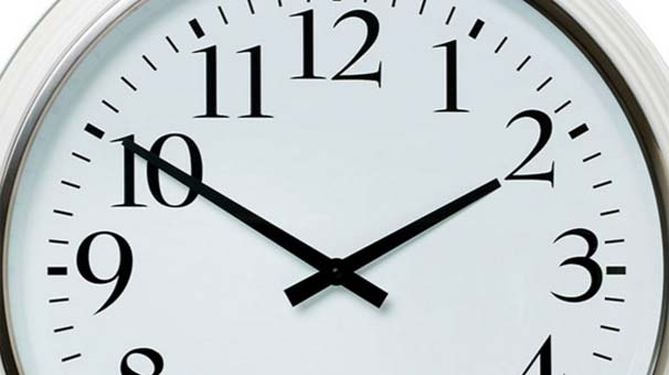 Şu an saat kaç? Kış saati uygulamasına geçilmedi! Saat Neden Değiştilmedi ?