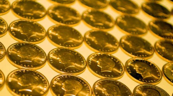 Altın fiyatlarında dalgalanmalar devam ediyor ! İşte çeyrek altın fiyatları!