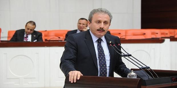 AKP'li Mustafa Şentop: Başkanlık Sistemi 10 Günde Getiriyoruz !