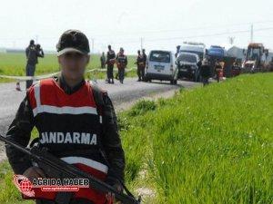 Ağrı'daki Kanlı Biten Arazi Anlaşmazlığında 17 Tutuklama