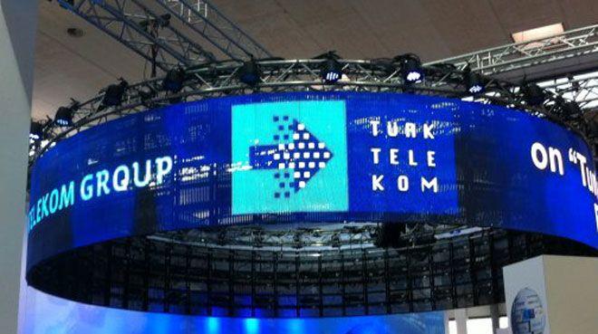 Türk Telekom hisselerine Körfez`den talip var