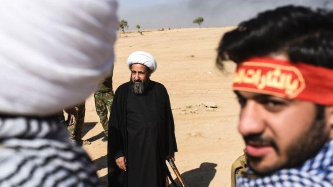Haşdi Şabi nedir lideri kimdir perde arkasındaki ülke hangisi