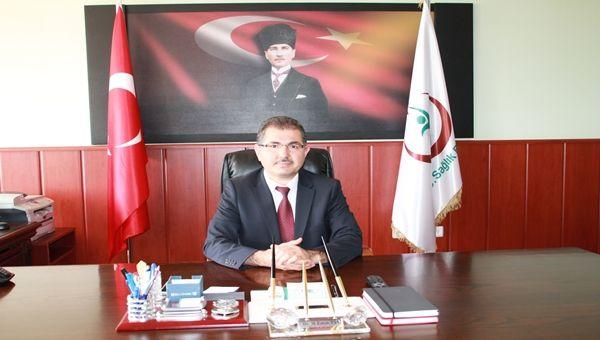 Mehmet Emin Taş, Organ Ve Doku Bağışı Sayısı Yetersiz