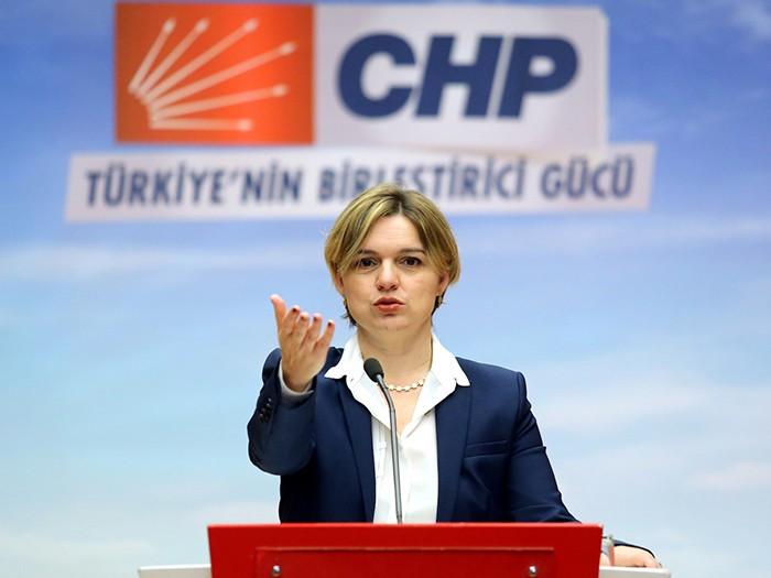 CHP'li Böke: Cumhuriyet'i soruşturan savcı 'FETÖ üyeliğinden yargılanıyor' dedi
