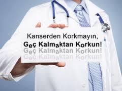 Prof. Dr. Taner Demirer,Sigara 20'den fazla kanser türüne yol açıyor !