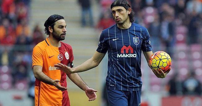 Galatasaray - Başakşehir maçı yarın saat kaçta ? İlk 11 Belli oldu !