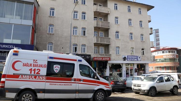 79 yaşındaki vatandaş kaldığı otel odasında ölü bulundu