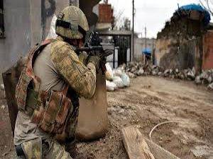 TSK Açıkladı Hakkari, Şırnak ve Silopi'de 17 PKK'lı Terörist Öldürüldü