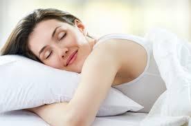 Uzman Diyetisyen Aslıhan Küçük,Rahat bir uyku için gereken besinleri söyledi ?