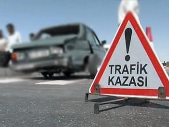 Van'ın Çaldıran ilçesinde Trafik Kazası: 3 Yaralı