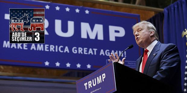 Trump: Hem Amerika, hem dünya için korkunç bir Başkan!