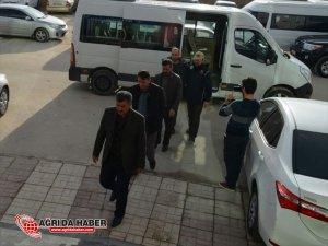 Van'da PKK Operasyonu! Belediye Genel Sekreteri Dahil 29 Kişi Gözaltında
