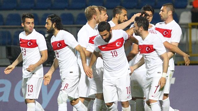 Arda ve Burak İstatistikleri ile Türk efsaneleri geçebilir ?
