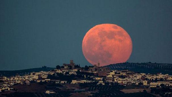 Gözler 14 Kasım Pazartesi'de! Yaşadığımız yüzyılın en ilginç anına şahitlik edeceğiz