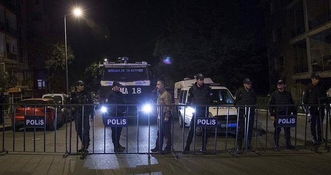 Diyarbakır'da sokağa çıkma yasağı ilan edildi ! İşte O Sokaklar ?