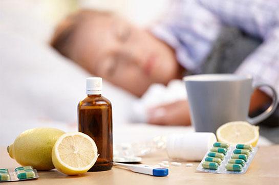 Dikkat Uzun Süren Grip Kötü Felakete Yol Aça Bilir! Peki Neden?
