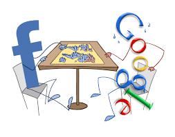 Google ve Facebook, Sahte Haber Sitelerine Savaş Açtı!