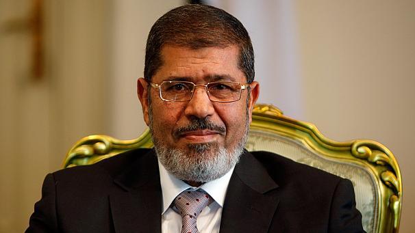 Mursi'nin İdam Kararı hakkında son durum