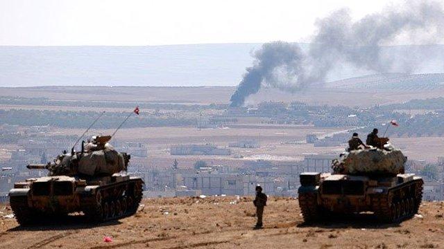 Fırat Kalkanı operasyonunun 88'nci gününde  20 terörist etkisiz hale getirildi