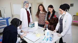 Türklere Sağlık Taraması