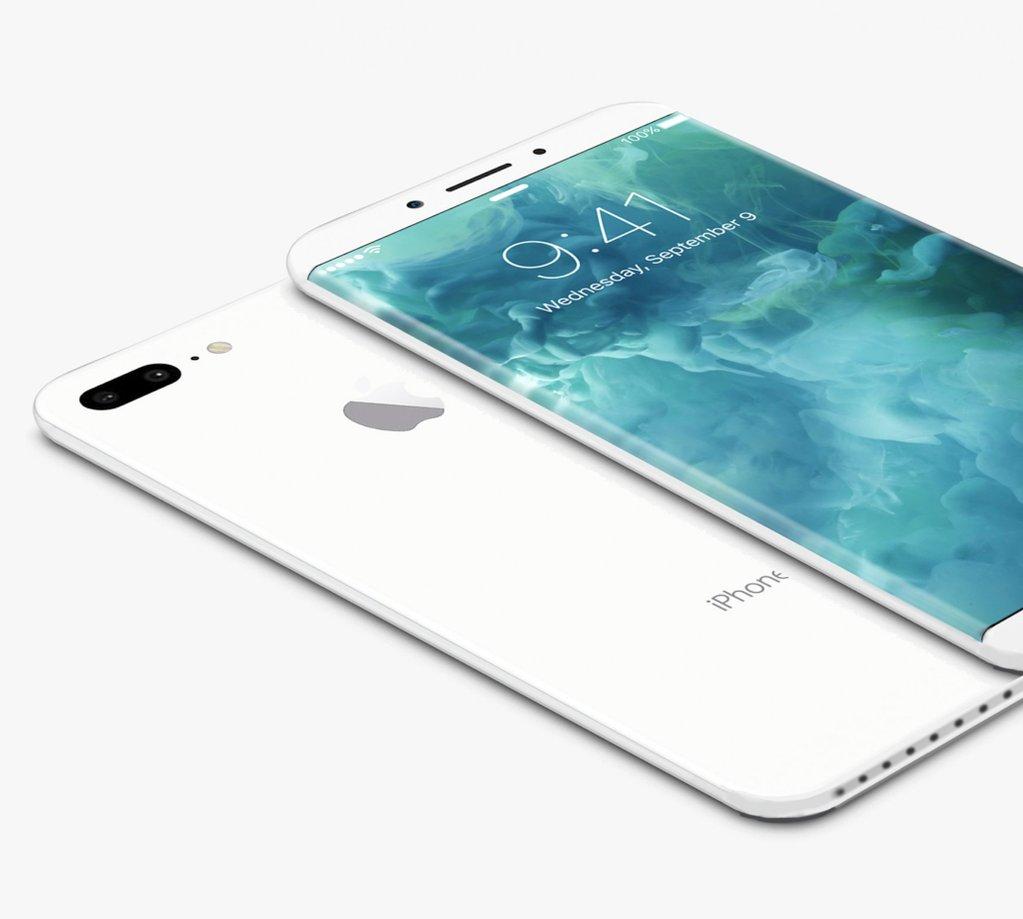 iPhone 8'in kamerası iPhone 7'yi unutturacak! iPhone 8'in özellikleri ?