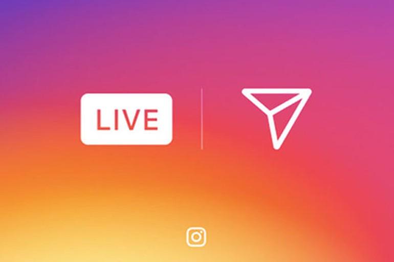 Instagram'da canlı yayın tarihi belli oldu ?