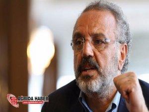 Ağrı Belediye Başkanı Sırrı SAKIK'ın Kardeşi Hayatını Kaybetti