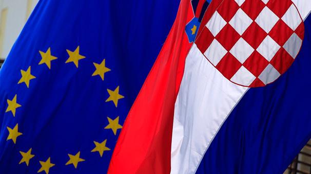 Hırvatistan'dan AP'nin Türkiye kararına itiraz etti !