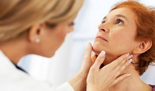 Tiroid hastalığınız varsa ?