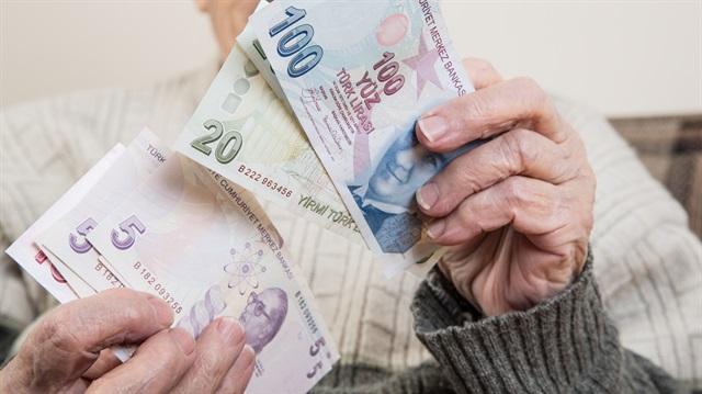 Emekli maaşına yüzde 15 artırmanın yolunu açıldı ?